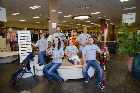 Anthem ReStore Featured on ImagesAZ.com