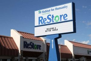 ReStore storefront - Peoria, Arizona