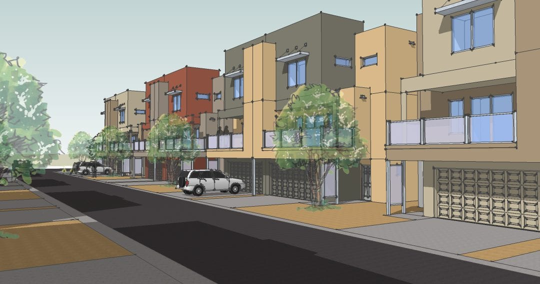 Creative Thinking and Affordable Housing