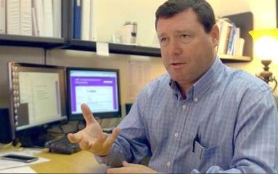 Habitat Elects Tim Kelley Board Chairman