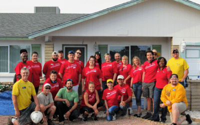 Serving Veterans in Victory Acres
