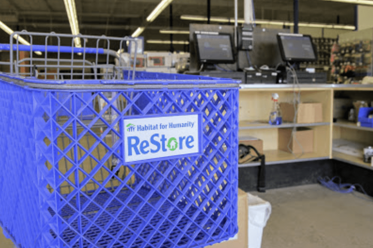 ReStore shopping