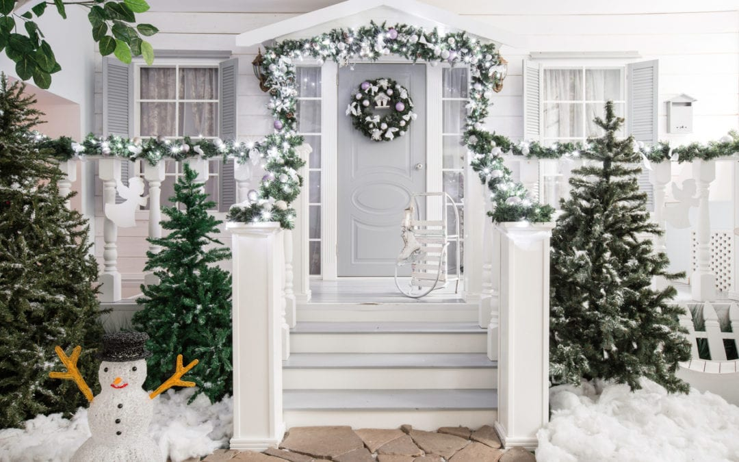 Why You Need a Storage Unit to Prepare for the Holidays