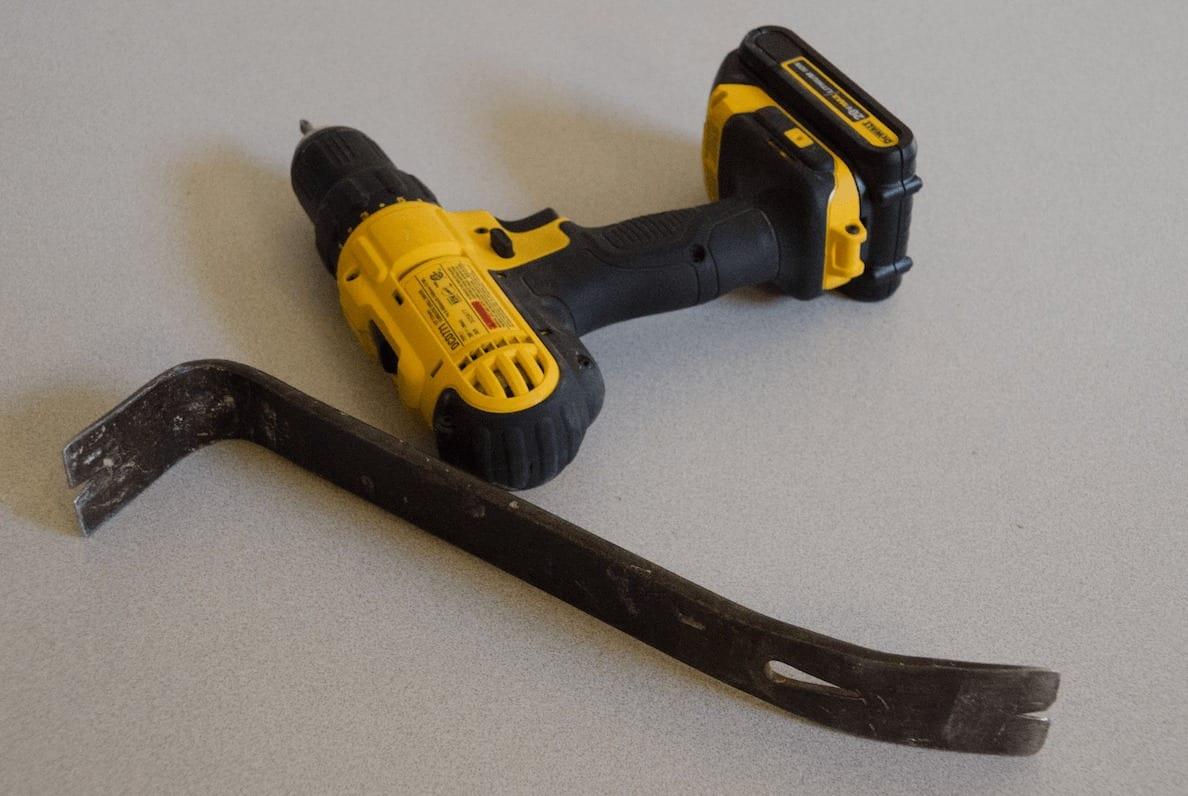 ReStore deconstruction service tools