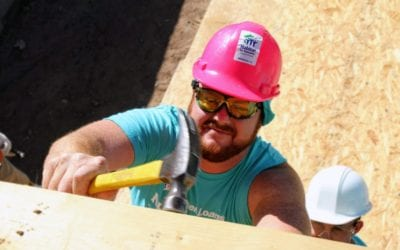 Partnering Up with Quicken Loans to Build Homes and Community