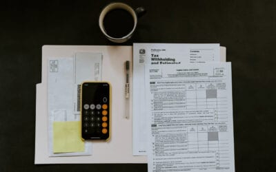 Tax Filing Extension Does Not Apply to Charitable Donations