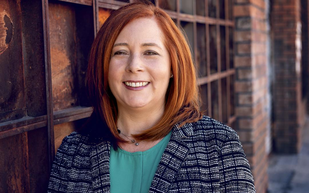 Meet Julie White, CPA
